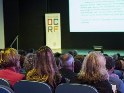 Dutch Clinical Research Foundation (DCRF) Jaarcongres 2017. foto Bart Versteeg 04-10-17